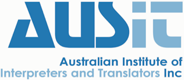 Australian Institute of Interpreters & Translators