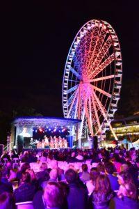 Le Festival Brisbane French music